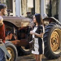 Tractor poc