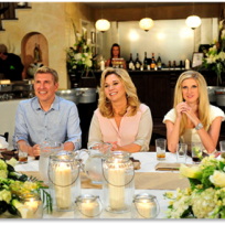 The chrisleys chrisley knows best