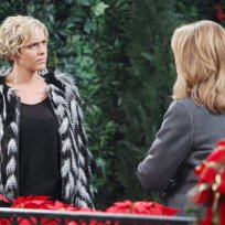 Marlena Has Advice For Nicole - Days of Our Lives