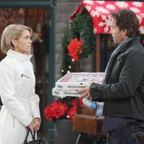Jennifers christmas invitation days of our lives