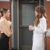 Abigail lies to jordan days of our lives