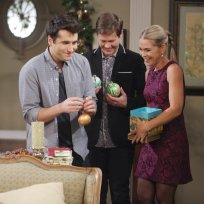 The horton family christmas days of our lives