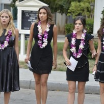 Shock pretty little liars s5e14