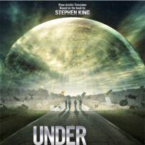 Under the dome season 2 dvd