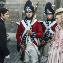 Dr warren and mrs gage meet sons of liberty