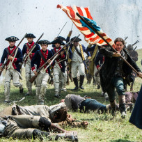 The battle for independence begins sons of liberty