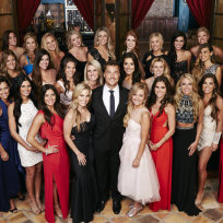 Chris soules and his women the bachelor