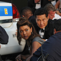 Kono and chin hawaii five 0
