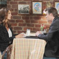 Aiden explains days of our lives