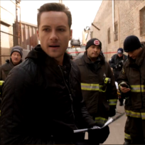 Two missing members chicago fire s3e11
