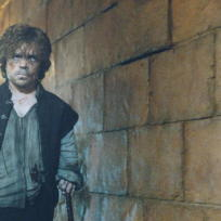 Shot of tyrion