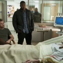 Burgess is shot chicago pd