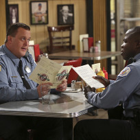 Mike feels guilty mike and molly
