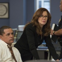 Cutting a deal major crimes