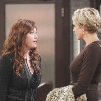 Serena vs nicole days of our lives