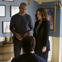 Kate and morgan in the forever people criminal minds season 10 e