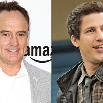 Bradley whitford and samberg