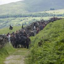 Approaching the farmland vikings s3e1