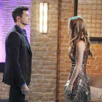 Ben and jordan days of our lives