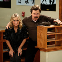 Coming together parks and recreation