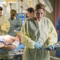 April showered with bad news greys anatomy s11e9