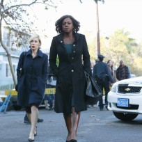 Power walk how to get away with murder season 1 episode 10