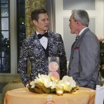 Nolans tuxedo revenge season 4 episode 14