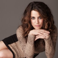 Alanna ubach girlfriends guide to divorce