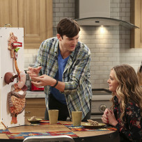 Worrisome effects two and a half men