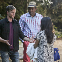 Happy news hart of dixie s4e3