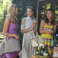 Girl time hart of dixie season 4 episode 3