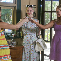Cheers hart of dixie s4e3