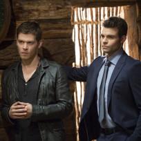 Klaus and elijah listen the originals season 2 episode 11