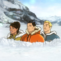 Snowbound archer s6e3