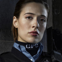 Officer kim burgess chicago pd
