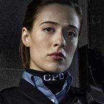 Officer kim burgess chicago pd