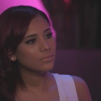 Shes looking annoyed love and hip hop