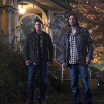 Dean and sam supernatural season 10 episode 11