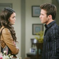 Paige makes a decision days of our lives