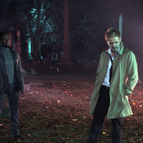 An experiment gone wrong constantine