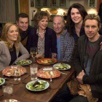 The series finale parenthood