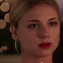 Emily close up revenge