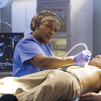 Radiation poisoning ncis new orleans