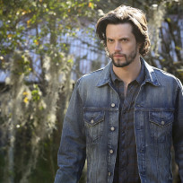 Nathan parsons on season 2 the originals