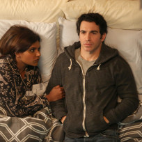 Making a move the mindy project