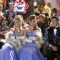 Bluebells got talent hart of dixie season 4 episode 4