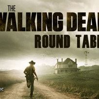 The walking dead round table 1 27 15