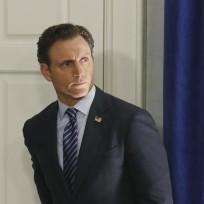 Presidential power scandal season 4 episode 11