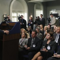 Fitz addresses the press scandal season 4 episode 11