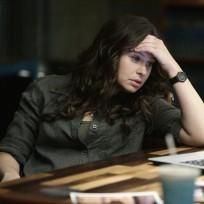 Quinn is worried scandal season 4 episode 11